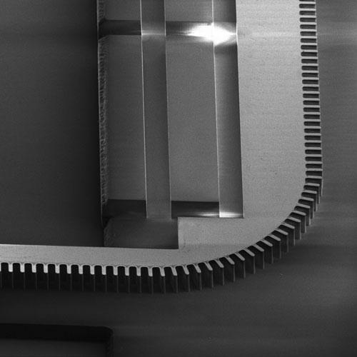 GENVAC CVD Diamond Development – GENVAC Aerospace